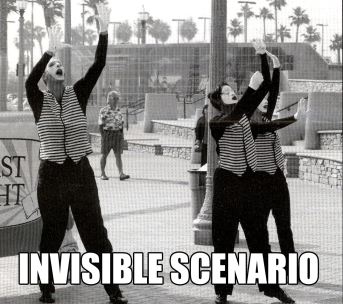 invisiblescenario