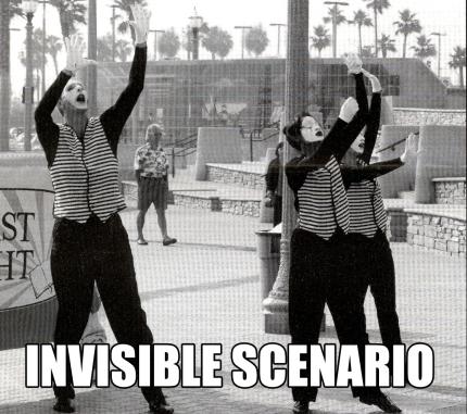 invisiblescenario