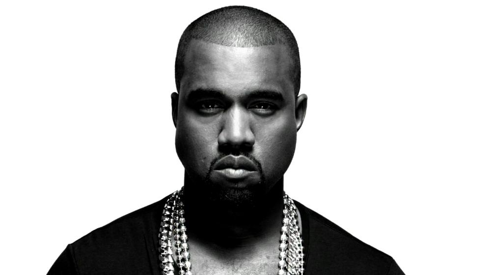 Kanye+West
